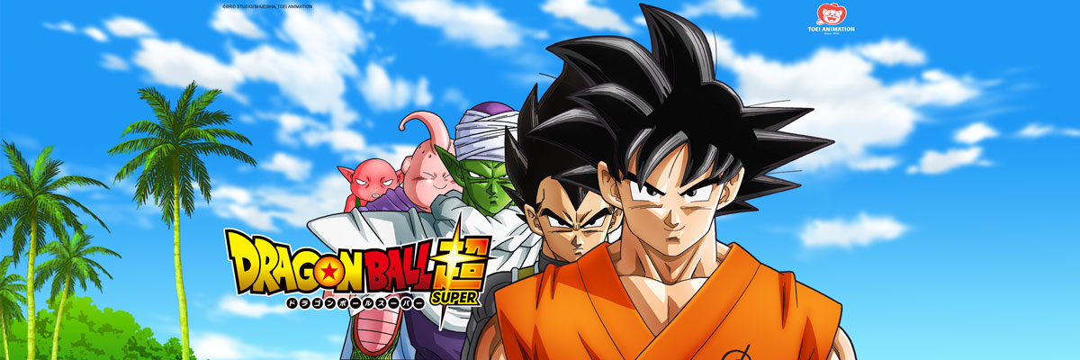 Dragon Ball Super Watch Episodes For Free Animelab