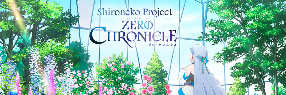 Shironeko Project Zero Chronicle Subtitle Indonesia