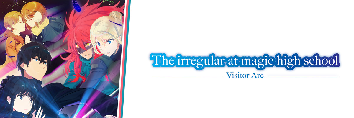 'The Irregular at Magic High School' season 2 release date ...